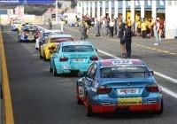 WTCC: les moteurs essence turbo autorisés en 2010!