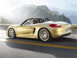 Porsche désignée marque la plus satisfaisante aux Etats-Unis