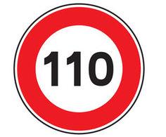 Limitation de vitesse à 110km/h sur les autoroutes : pas la mesure la plus importante pour l'écologie selon Chantal Jouanno
