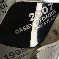 Moto GP: Un nouveau trophée pour le Champion