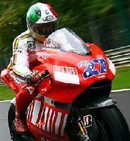 """Moto GP: """"Ago"""" fait le relais entre deux époques"""