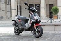 Tarif Mash : des changements à prévoir sur la gamme de scooters