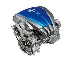 Salon de Tokyo 2009 : deux nouveaux moteurs Mazda plus sobres