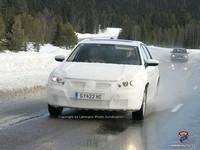 Future Volkswagen Logan ?