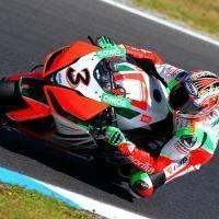 Superbike - Monza D.1: 326,9 km/h, l'Aprilia confirme sa réputation