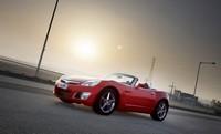 Daewoo G2X : notre Opel GT