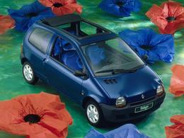 Renault Twingo: l'histoire de sa naissance en vidéo
