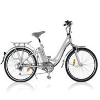Une subvention à l'achat de vélos à assistance électrique à Paris dès novembre 2009
