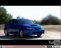 Les videos du jour : nouvelle Subaru Impreza