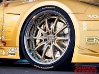 Supra Top Secret V12 : Objectif 400 km/h !!!
