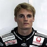 Moto GP: Chaz Davies s'en retourne en Amérique