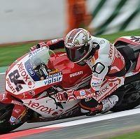 Superbike - Monza Q.2: Fabrizio à plus de 200 km/h de moyenne
