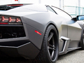 Lamborghini Reventon par ADV1 : chaussure spéciale pour monture spéciale