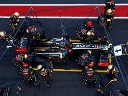 F1 - Renault envisage de motoriser 4 écuries en 2013