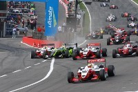F3 Euro Série/Brands Hatch: Mailleux, enfin!