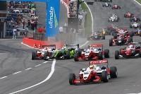 F3 Euro Série/Brands Hatch: Mailleux, enfin!