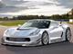 Corvette: la future GT3 de Callaway se dévoile...