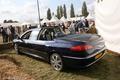 Photos du jour : Peugeot 607 Paladine