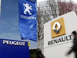 En 10 ans, Renault et PSA ont supprimé 70 000 postes en France