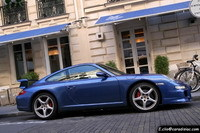 Photos du jour : Porsche 997 Carrera S