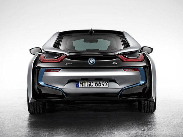 BMW i8 S : une réalité dès 2016