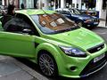 Le kit Mountune 350 ch de la RS500 disponible pour toutes les Focus RS (et garanti !)