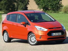 Ford limite la casse en Europe