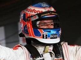 F1 - Grand Prix de Melbourne : Jenson Button opportuniste, Renault 2ème, Vettel à nouveau trahi