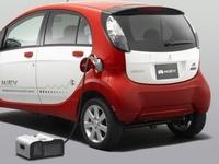 Mitsubishi Power Box : l'auto électrique en mode générateur