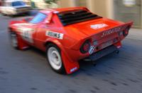 Monte Carlo Historique: Stratos sphère