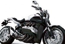 Actualité moto – Honda: un retour de la F6C?