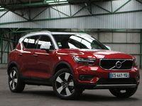 Vidéo - La voiture de l'année à l'essai - Volvo XC40