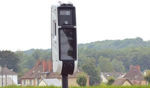 Les radars pourraient être installés directement par les maires