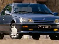 Renault 25 V6/V6 Turbo (1985-1992): roulez mitterrandien, à partir de 2000€