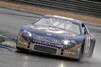 Racecar 2010: Un crochet par Daytona!