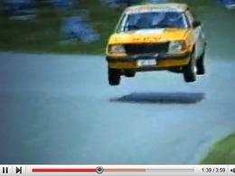 Rallye : les sauts les plus fous