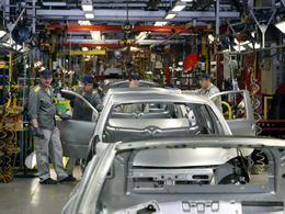 Renault supprime des emplois ... en Slovénie
