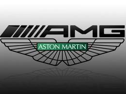 Mercedes-AMG et Aston Martin s'allient!