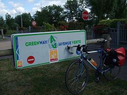 Avec l'Avenue Verte, reliez Paris et Londres à vélo !