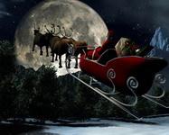Réponse des précédents quizz: R8 Gordini... et traîneau du Papa Noël !