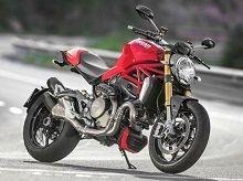 Actualité moto – Ducati: la Monster 1200S élue plus belle moto du Salon de Milan