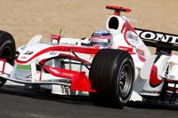 GP de Bahreïn : Super Aguri