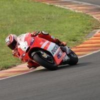 Moto GP - Ducati: Les rouges se remettent au boulot au Mugello