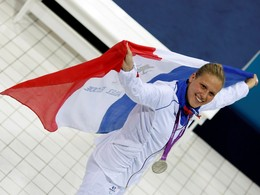 3 médaillés paralympiques ambassadeurs de Renault