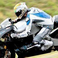 Moto GP - Jerez: Inmotec arrive sur la grille de départ