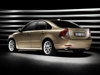 Volvo S40 et V50 Phase 2 : nouvelles ?