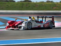 LMS 8h du Castellet : Audi inaugure 2 fois, la 908 Oreca en manque de souffle