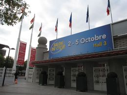 Salon du Cycle 2009 : plus de 40 000 visiteurs enregistrés