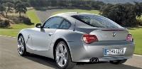 La BMW Z4 à Spartanburg (USA): c'est terminé...