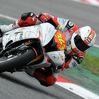 Superstock 600 - Monza Q.2: D'Annunzio confirme
